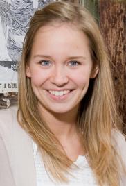 Katharina Ursinus